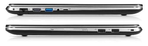 Ultrabook Terbaru Samsung New Series 5 Ultra 2
