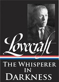 Cover of Howard Phillips Lovecraft's Book The Whisperer In Darkness