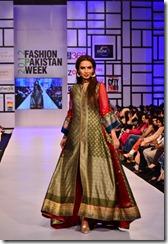 Pakistan's third fashion week FPW 3 201220