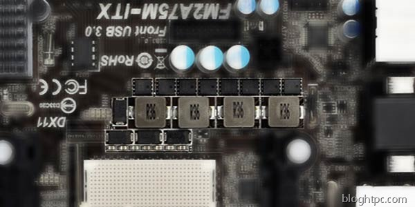 Asrock-FM2-A75M-ITX-vrm