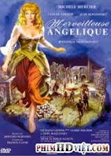 Angelique: Đường Tới Versailles