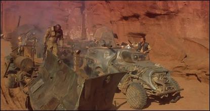 Spacehunter - Adventures in the Forbidden Zone - 4