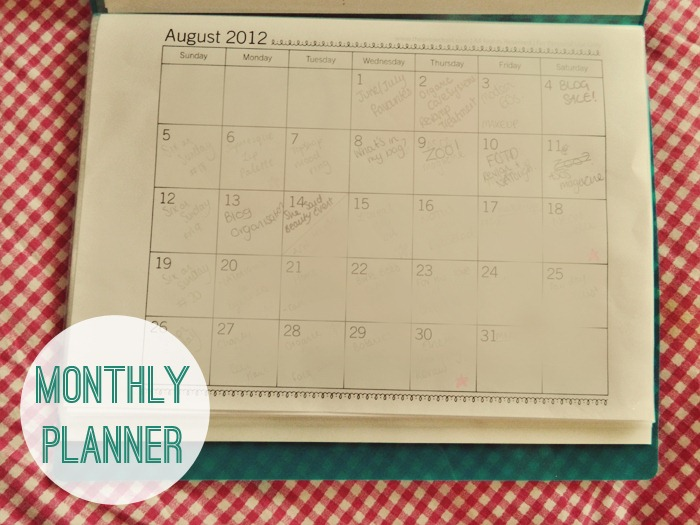 blog-organisation-tips-monthly-planner