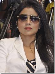 Actress Shriya Saran Latest Photos at Apollo Hospitals, Hyderabad