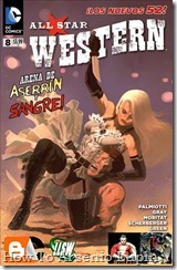 P00009 - All-Star Western #8 - The