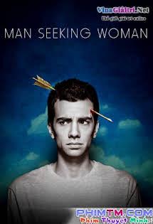 Hành Trình Tìm Gấu 2 - Man Seeking Woman :Phần 2