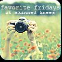 BLOG- skinned knees