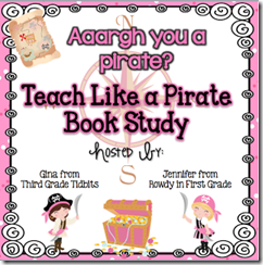 Pirate Book Study