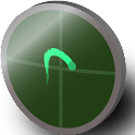Car acceleration sensor Pro icon