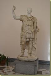 Julius Caesar late 200 AD