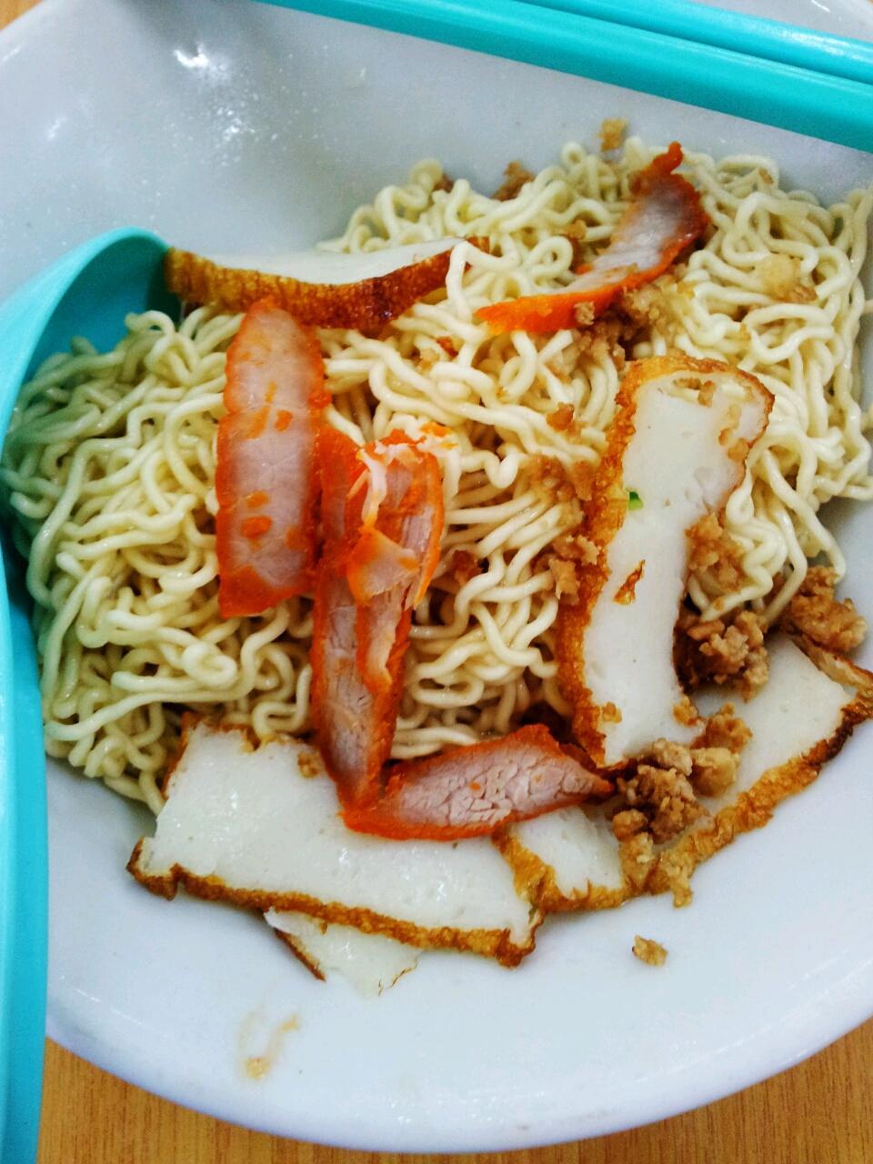 Sarawak eats for X cuisine miri