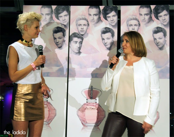 One Direction - Our Moment Perfume Launch - Sydney - Kate Peck (1)