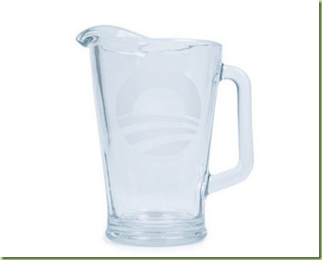 O pitcher