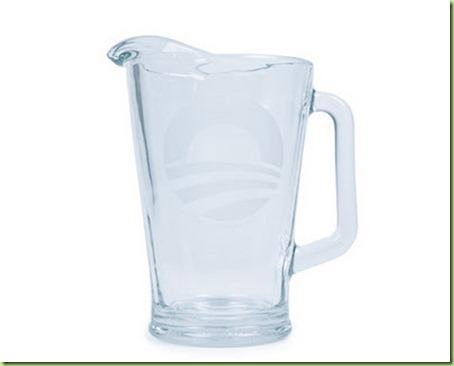 O pitcher