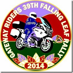 2014 falling leaf rally logo