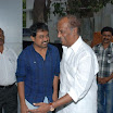 Rajinikanth Watched Vazhakku En 18 / 9 - Event Stills 2012