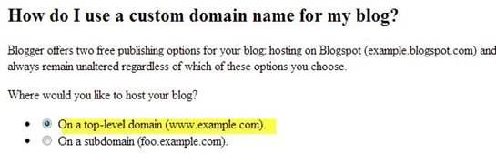 spunta-dominio-blogger