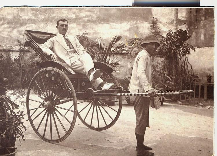 Ricardo de Gomeza y Landeta en Filipinas.jpg