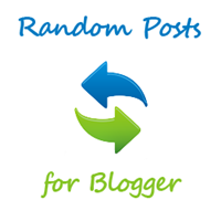 random-post-link-in-blogger