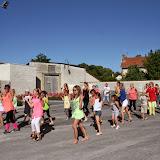Flash Mob et fête de la musique