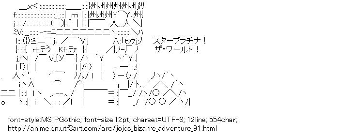 JOJO'S BIZARRE ADVENTURE,Kujo Jotaro