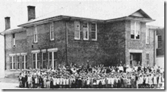 Old Birdville School