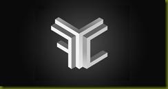 fyc-creative-gradient-3d-logo-design