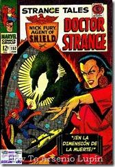 P00041 - strange tales v1 #152