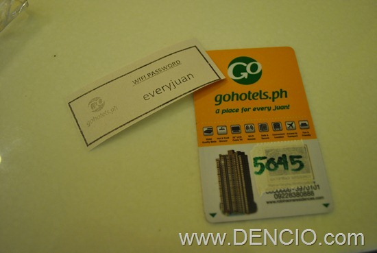 Go Hotel Cybergate07
