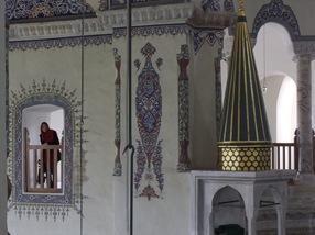 Pequeña Hagia Sofía, Estambul