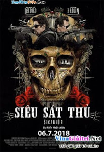 Sicario 2: Siêu Sát Thủ - Sicario: Day of the Soldado