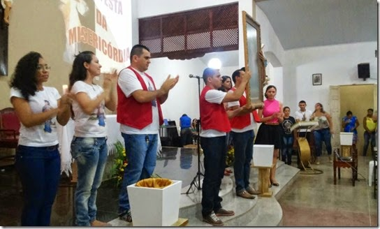 Festa da Misericórdia 2015 (1)