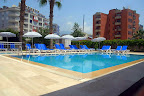 Фото 2 Best Alanya Hotel