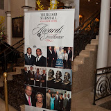 2012 NJ Awards of Excellence - Nanina's In The Park - 3-22-12