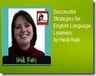 Successful Strategies for Teaching English Language Learners - Video