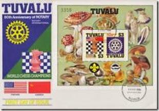 Tuvalu SPD