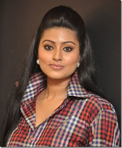 sneha hot in shirt