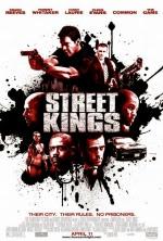 Bá Vương Đường Phố 2008 ( Street Kings )