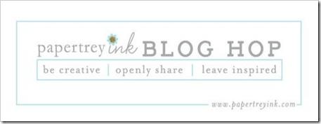 papertrey blog hop icon