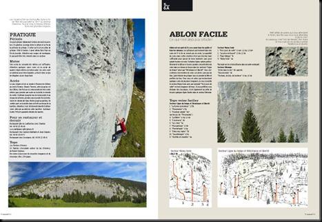Ablon 3, Loic Gaidioz, Mountain Hardwear, Petzl, Julbo, Scarpa, Escalade, climbing, bloc, bouldering, falaise, cliff