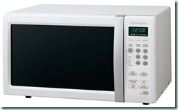 sharp-microwave-oven
