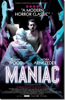 Maniac-UK-Poster