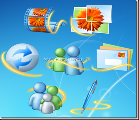 Download Windows Live Essentials (Messenger) 2012 Final Full OfflineOnline Installer - All languages Worldwide Downloads (15.4.3538)