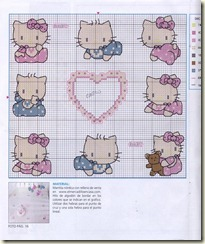 Baby-El mundo de Hello Kitty 049