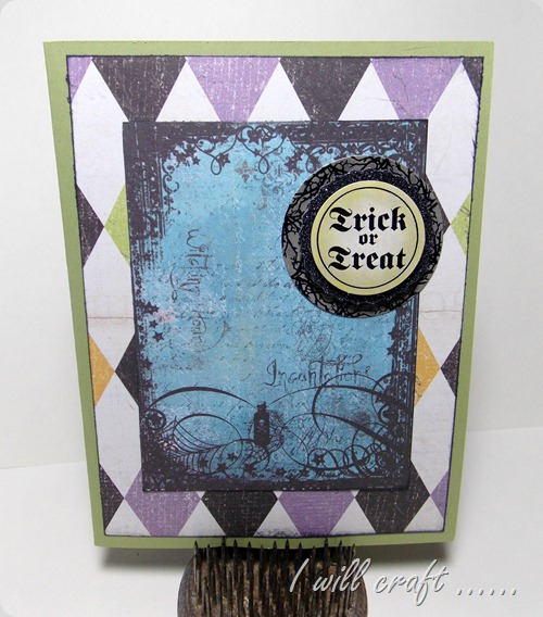 havestampswillcraft trick or treat card