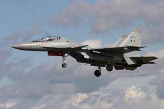 Су-30, истребитель обои