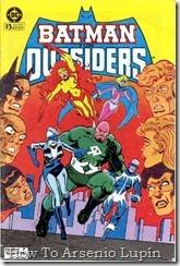 P00024 - Batman y los Outsiders #7