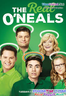 Chuyện Nhà O'neals :Phần 1 - The Real O'Neals Season 1