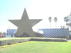 Disney trip All Star Resort star