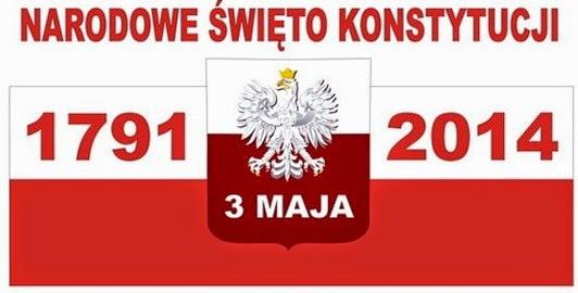 día constitución polonia